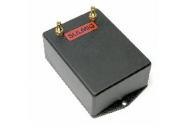 Capacitor de H.F.