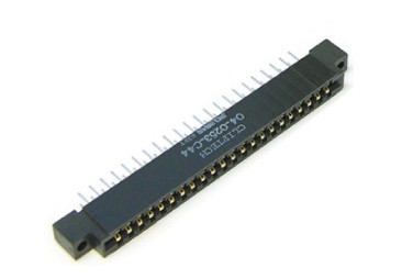 Conector 22 pinos 1 fila