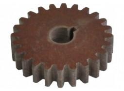 Coroa do eixo do motor