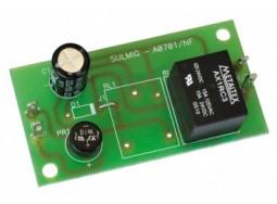 Circuito Eletrônico do ignitor menor