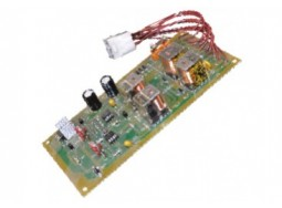 Circuito Eletrônico DPT 300 04 reles