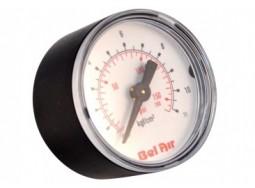 Manômetro para filtro de ar