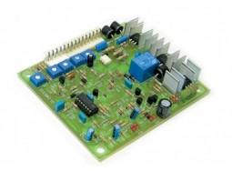 Circuito Eletrônico Solmig 250 15 pinos