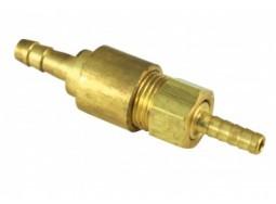 Conjunto nípel de gás para DPT 300
