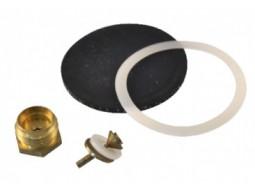 Kit de reparo para regulador argônio Famabras