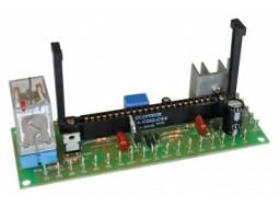 Circuito Eletrônico SWM 20 12 pinos